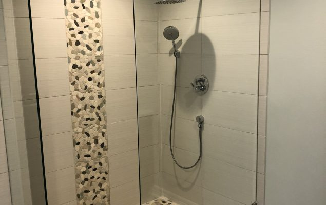 Bath Renovations - The 7A Services