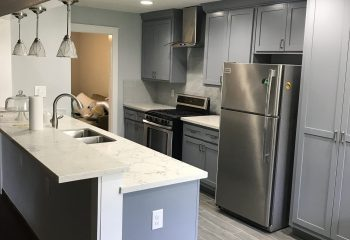 Kitchen Remodeling Sugar Land, TX - The 7A Services