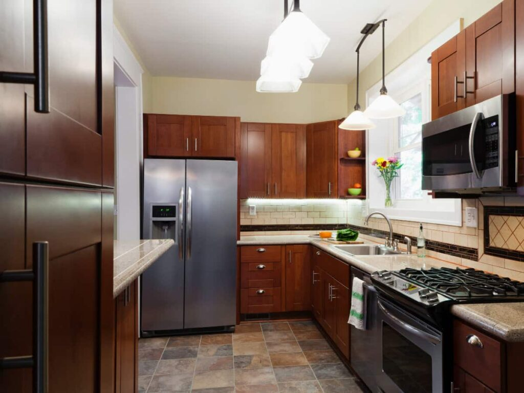 The 7A Kitchen Cabinets Remodeling